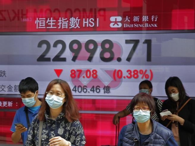 E a Hong Kong scatta la seconda quarantena (e ci riguarda tutti: ecco perché)