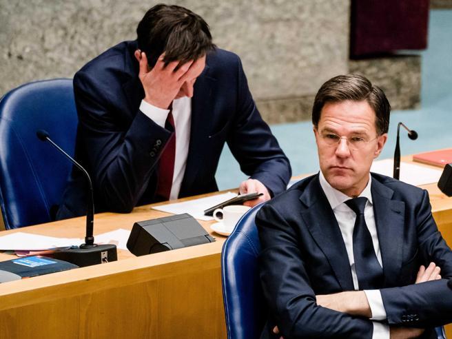 Coronabond, l'ostilità olandese all'Italia vacilla: la fronda «empatica»