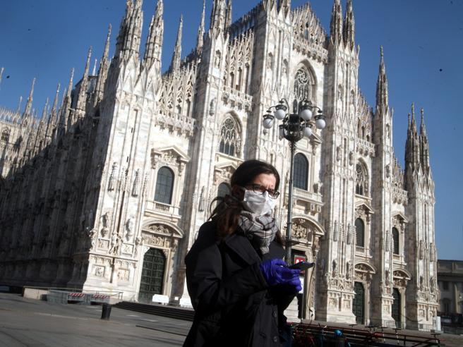 Coronavirus Lombardia, obbligatorie le mascherine: la nuova