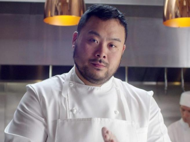 Lo chef David Chang: «I ristoranti potrebbero non sopravvivere al Covid-19»