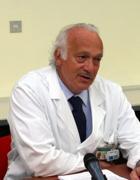 Antonio Pesenti, primario di anestesia al Policlinico di Milano
