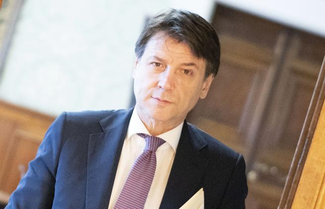 Conte: «Via libera al decreto liquidità, per le imprese 400