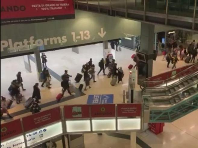 Coronavirus, tutti a sciare (o sui treni): un mese fa la notte che ha cambiato l'Italia