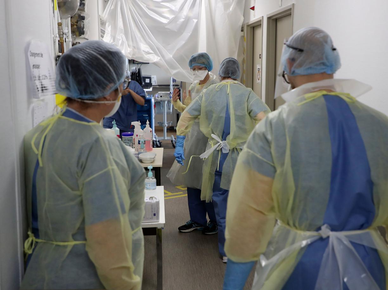 Coronavirus. Senza un vaccino gli americani non andranno alle partite