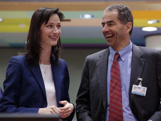 La commissaria Gabriel: «La Ue cerca da subito un vaccino, già stanziati 250 milioni di euro»