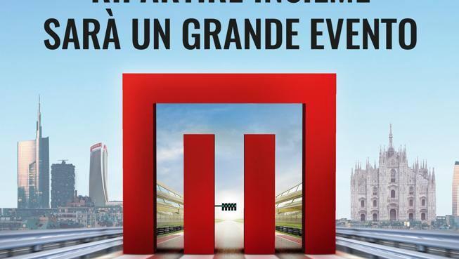 Il Milano-Monza motor show slitta Appuntamento spostato a ottobre