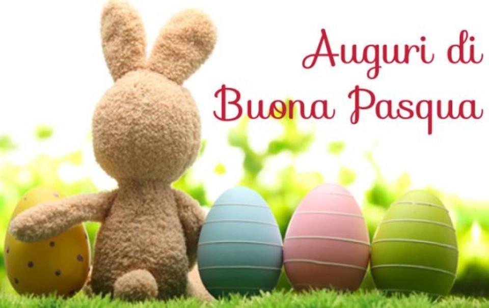 Buona Pasqua 2020: gli auguri e le immagini da inviare su WhatsApp -  Corriere.it