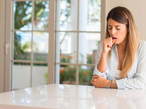 Chi soffre di asma non rischia di più (ma solo se si cura)