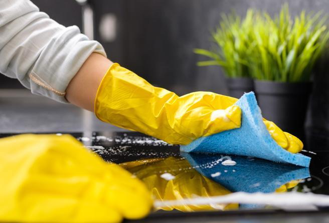 Come difendere la casa dalla contaminazione?