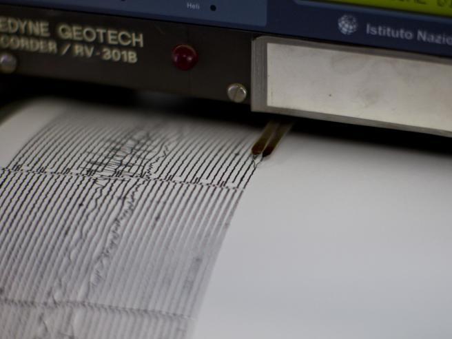 Terremoto a Piacenza, sentito anche a Milano e Genova