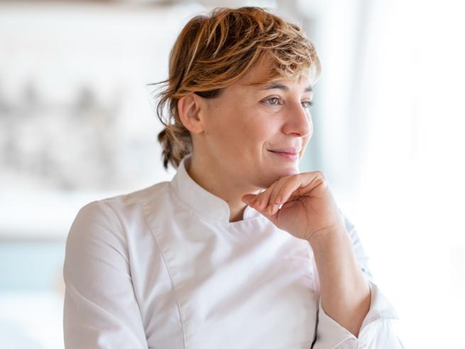 Antonia Klugmann lancia il suo nuovo servizio di food delivery