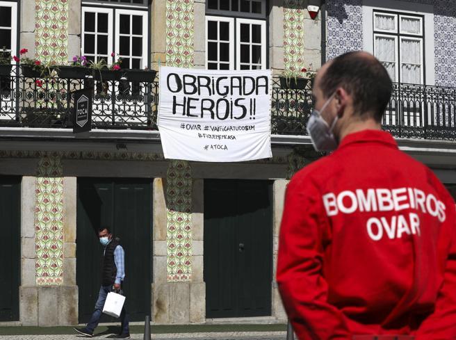 Perché il piccolo Portogallo ha contenuto l'epidemia (e perché    la loro  classe politica ci fa invidia)