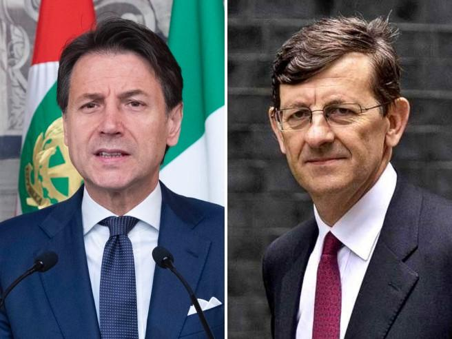Phase 2, from may 4 to may return to work, 2.7 million of italians. Colao and the premier are far apart on the over 60 years olds