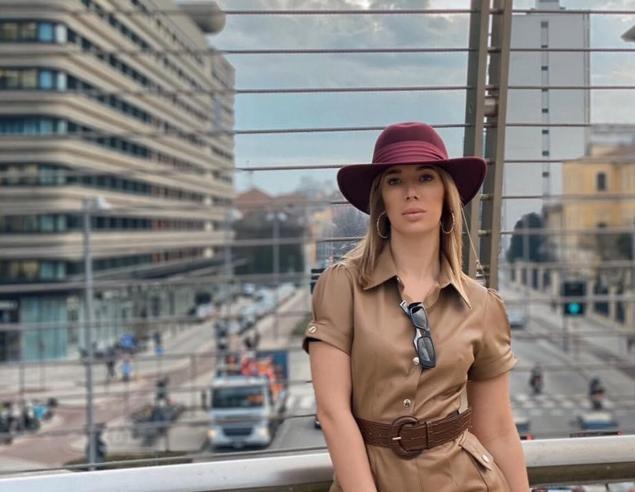 Bianca, la modella di Bologna positiva dopo 57 giorni (e sei test). L'ospedale: caso unico