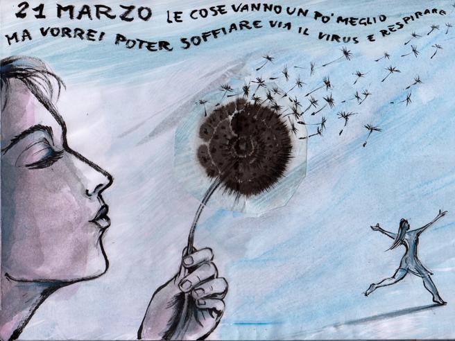 Le voci dei lettori in un libroDa domani in edicolail nostro «Diario italiano»