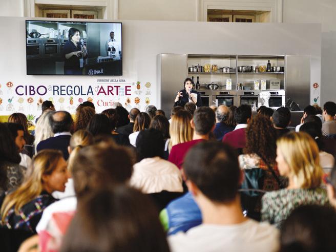Cook@Home, il 20 maggio tavole rotonde live con i grandi chef e corsi di cucina online per l'evento digitale del Corriere