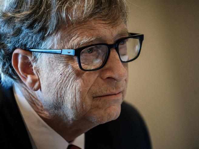 Coronavirus, Bill Gates pronto a finanziare la produzione del vaccino per tutto il mondo