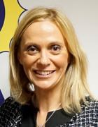 Emiliana Alessandrucci, presidente Colap