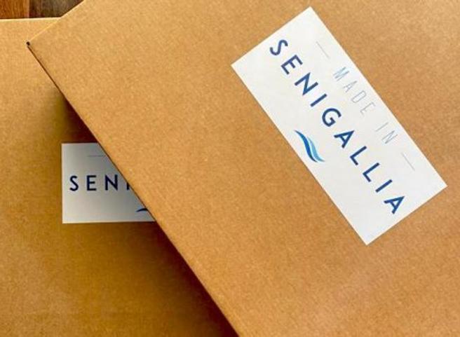 Arriva Made in Senigallia: il box di prodotti gourmet firmato Cedroni, Brunelli, Galli e Pandefrà