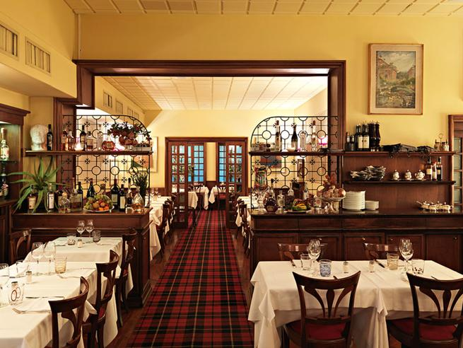 Bice, lo storico ristorante milanese, accusa: «Siamo stati lasciati soli. Ora partiamo con il delivery, lo dobbiamo ai clienti»