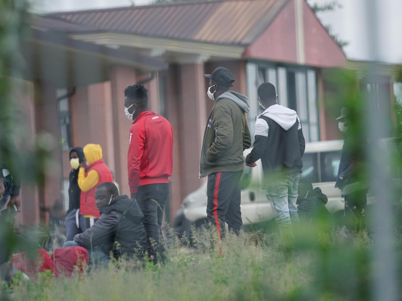 Sanatoria e regole  per i migranti invisibili