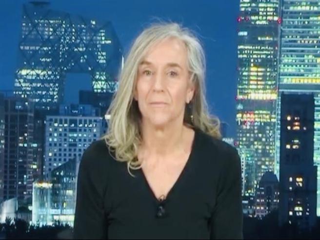 Giovanna Botteri, chi è la giornalista presa in giro durante «Striscia la Notizia»