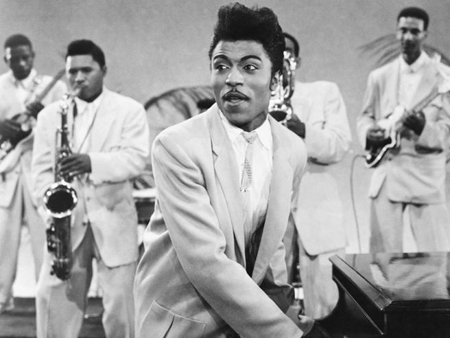 È morto Little Richard, leggenda del rock'n'roll