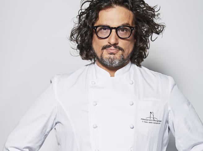 Alessandro Borghese: «Senza aiuti resisto un mese, lo Stato sta demolendo la ristorazione»