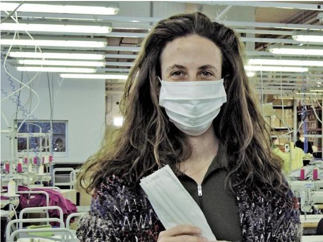 «La mia cooperativa di moda salvata dalla crisi: ecco come abbiamo fatto»