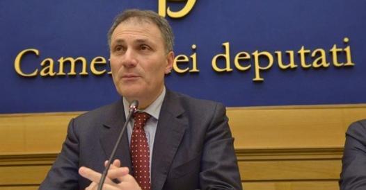Chi è Alessandro Pagano, il leghista che ha definito Silvia Romano ...