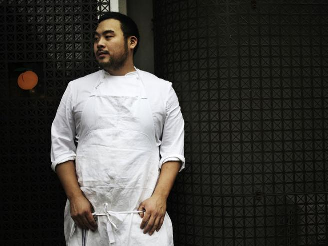 David Chang, chef dell'imperoMomofuku, chiude definitivamente due ristoranti