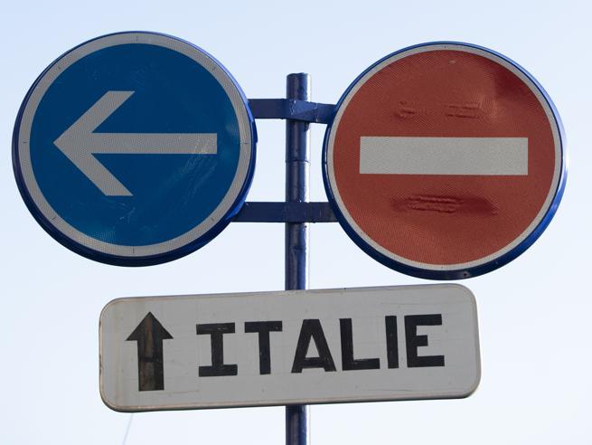 Frontiere, dal 3 giugno l'Italia riapre i confini. Con tanti limiti: ecco quali