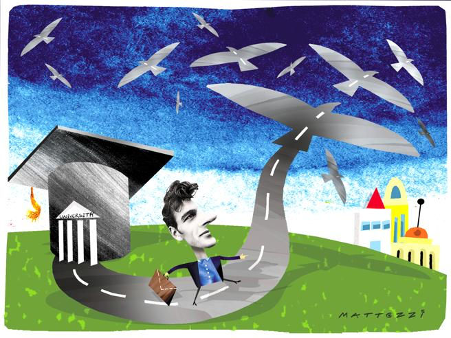 Laurea e contributi, conviene fare  il percorso del riscatto agevolato?