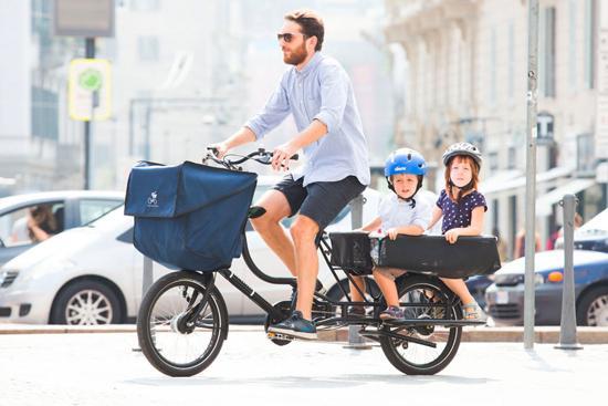 La riscoperta della bici: il boom «elettrico»