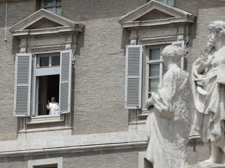 Il Papa, il sentimento religioso e il richiamo agli «ultimi»