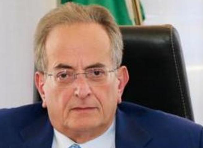 Carlo Maria Capristo,  il Procuratore di Taranto arrestato per corruzione in atti giudiziari