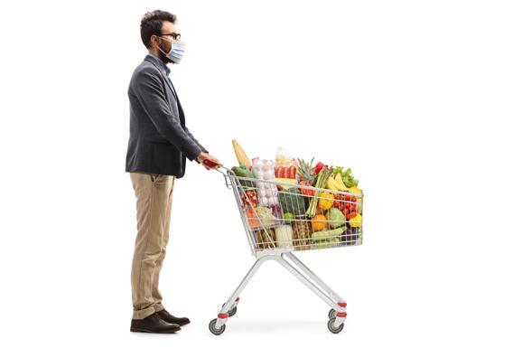 Come non sprecare le scorte di cibo e riuscire a utilizzarle in sicurezza