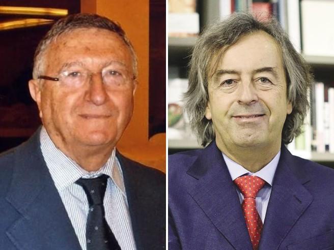 Giulio Tarro querela Roberto Burioni per «opera di denigrazione continua»