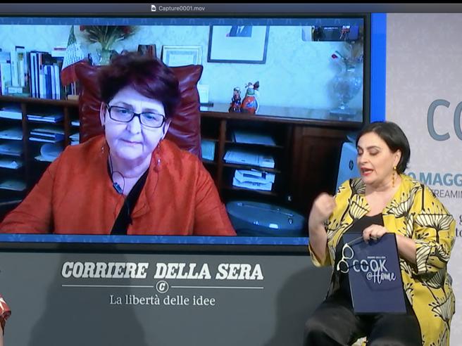 La ministra Teresa Bellanova lancia un tavolo per la ristorazione: «Dobbiamo affrontare questa crisi»