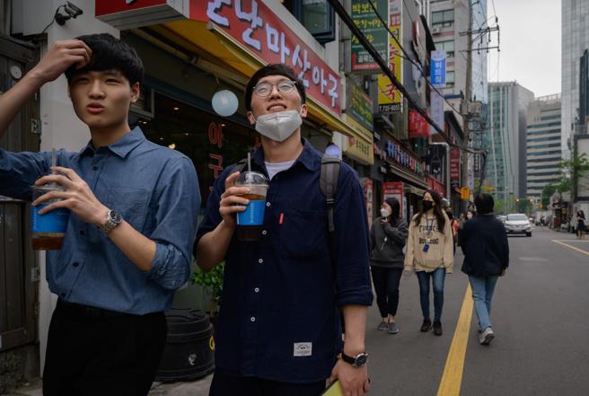 Coronavirus e contagi in Corea del Sud: le sette mosse che hanno evitato la seconda ondata