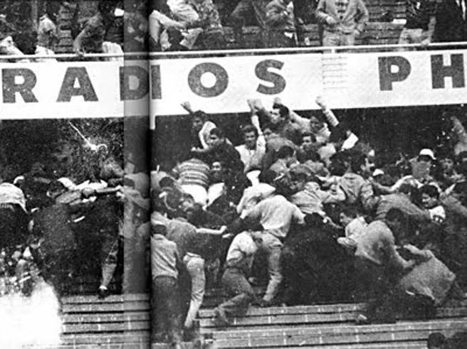 Perù-Argentina 328 morti per un gol annullato: 56 anni fa la tragedia più grande della storia del calcio