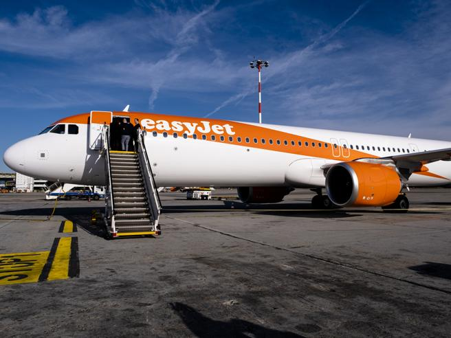 Lundgren, CEO of EasyJet: «Aid not only to Alitalia or competition is damaged»