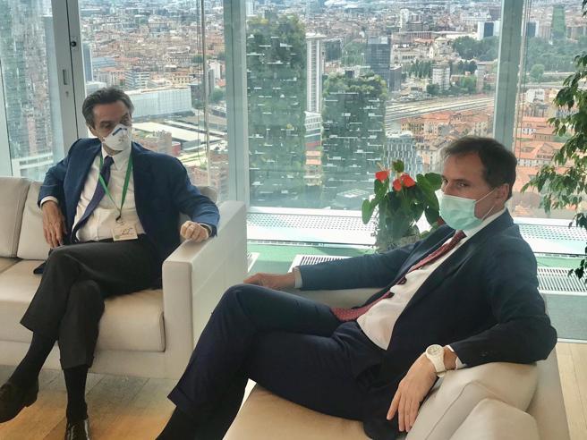 Riapertura Lombardia, gli scienziati frenano: «Troppo rischioso»