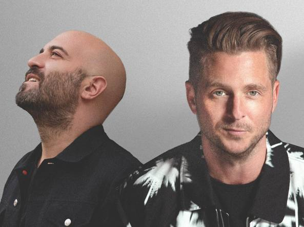 Negramaro e One Republic: «Better Days - Giorni migliori è una canzone di speranza nata in lockdown»