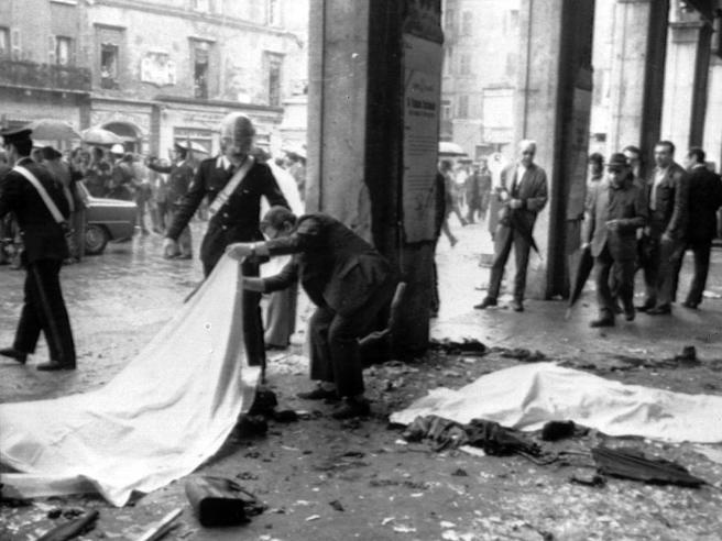 Il 28 maggio 1974 Piazza della Loggia, la strage simbolo delle «trame nere»