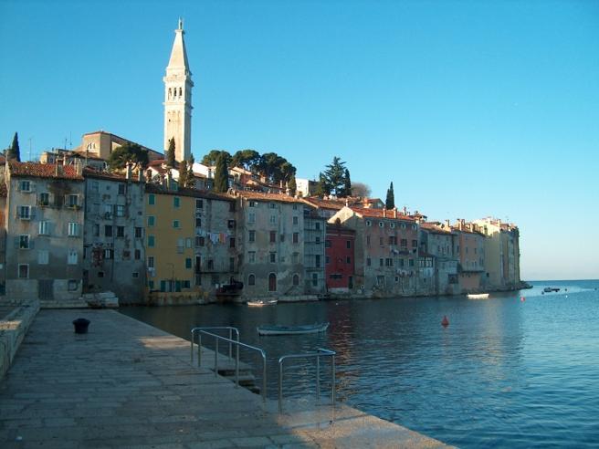 La Grecia  non vuole gli italiani, in  Croazia solo con prenotazione Mappa delle vacanzeDi Maio: ma  noi  non siamo un lazzaretto
