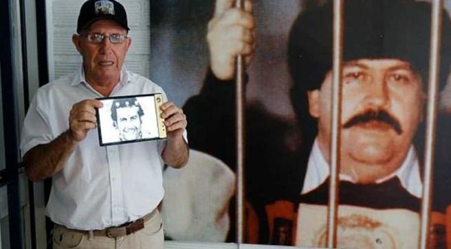 Il fratello di Pablo Escobar fa causa ad Apple per 2,3 miliardi di euro: «Hackerato il mio iPhone»