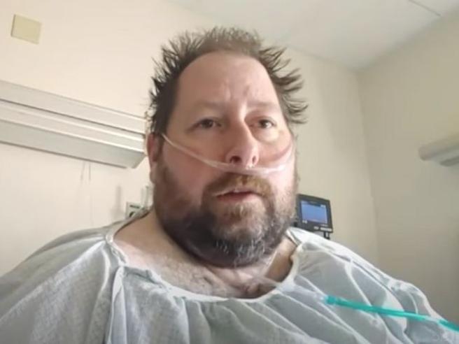 «Il Covid? Una bufala»: complottista si ammala e finisce in ospedale