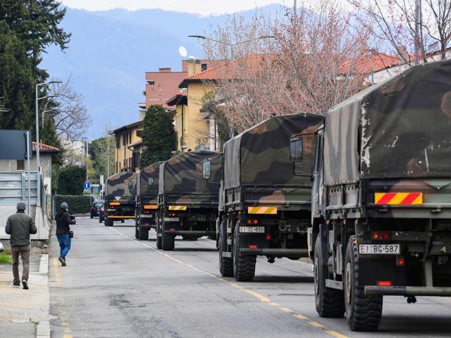 Gallera ai magistrati: zona rossa a Alzano e Nembro? Non sap