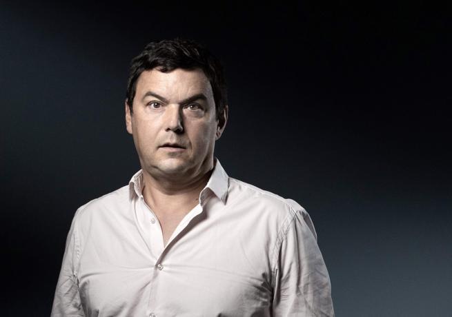 Thomas Piketty «Diseguaglianze mai così violente, è l'ora del coraggio»